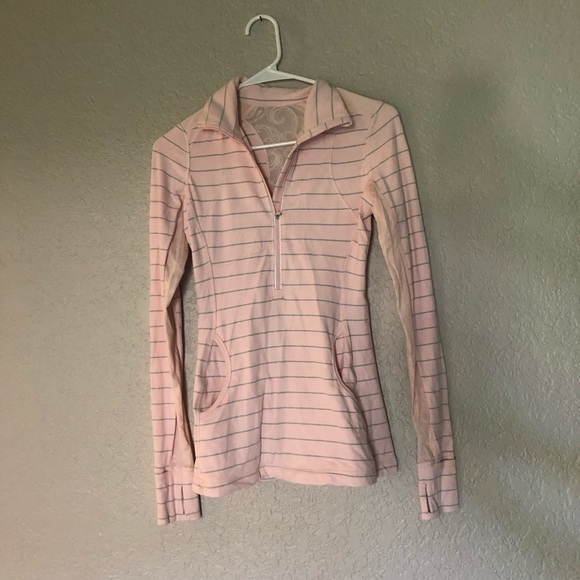 lululemon athletica Jackets & Blazers - Women's Lululemon Jacket/Long Sleeve
